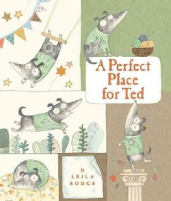 A Perfect Place for Ted (Hardcover)