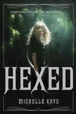 Hexed (CD-Audio)