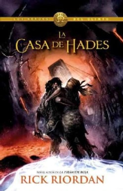 La casa de Hades / The House of Hades (Paperback)