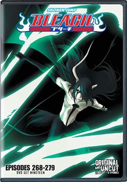 Bleach Box Set 19 (Uncut) (DVD)