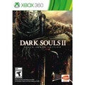 Xbox 360 - Dark Souls II (Black Armor Edition)
