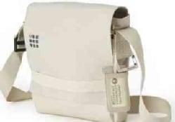 Moleskine Mycloud Reporter Bag, Khaki Beige (General merchandise)