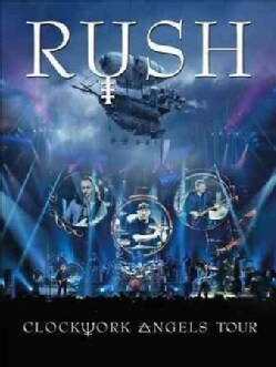 Clockwork Angels Tour (DVD)