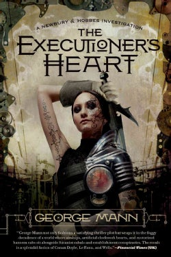 The Executioner's Heart (Paperback)