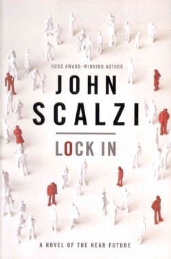 Lock in (Hardcover)