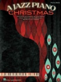 A Jazz Piano Christmas (Paperback)