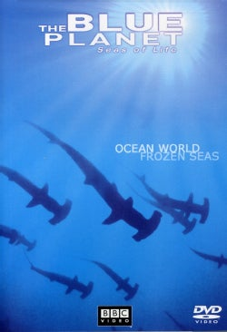 Blue Planet Seas of Life - Part 1 (DVD)