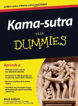 Kama-Sutra para dummies / Kama-Sutra for Dummies (Paperback)