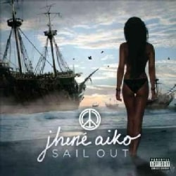 Jhene Aiko - Sail Out