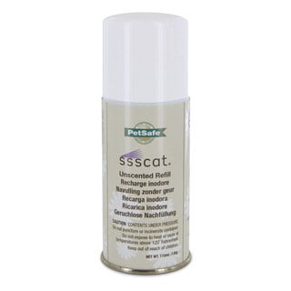 PetSafe SSScat 12 Spray Refill