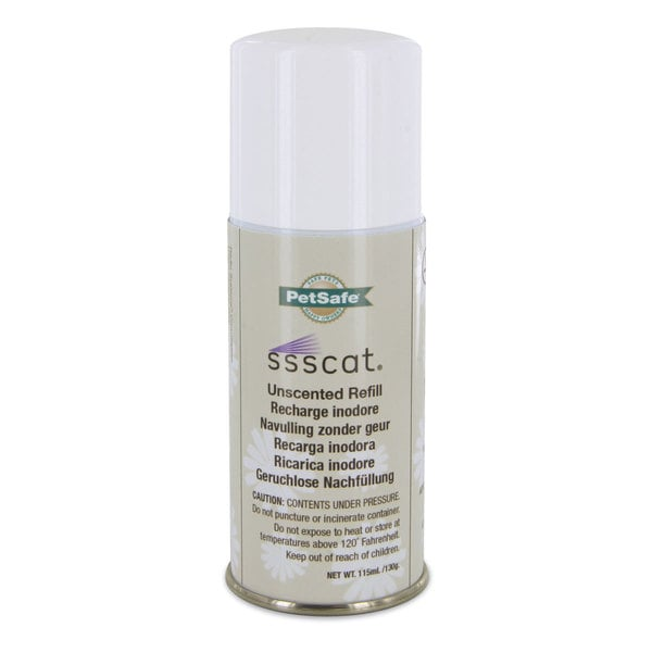 PetSafe SSScat 120 Spray Refill