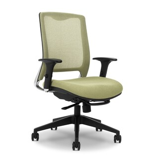 Ergocraft GLO Synchro-tilt Tension Control Task Chair