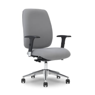 East End Imports Black High Back Task Chair 14228553 Shoppi