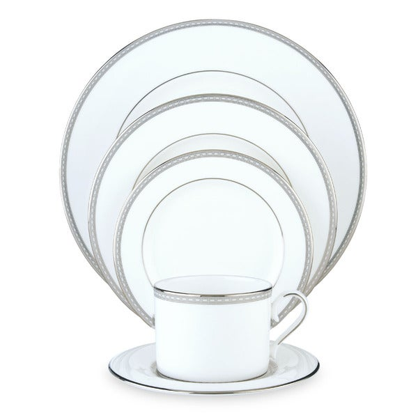 Lenox Murray Hill 5-piece Dinnerware Place Setting 11798204