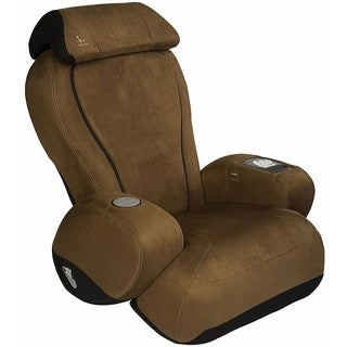 Human Touch iJoy 2580 Cashew Home Massage Chair and Recliner (Refurbished)