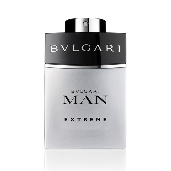 Bvlgari Man Extreme 3.4-ounce Eau de Toilette Spray (Tester)