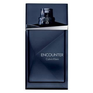 Calvin Klein Encounter Men's 3.4-ounce Eau de Toilette Spray (Tester)