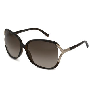 Calvin Klein Women's 'CK7821S' Rectangular Sunglasses