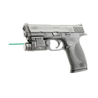 Viridian X5L-RS Green Laser Sight and Tactical Light