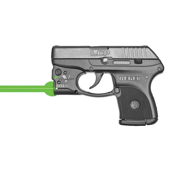 Viridian Reactor 5 Green Laser and Holster