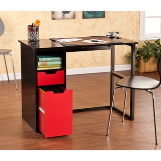 Upton Home Camden Contemporary Storage Desk