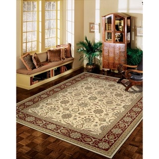 Nourison Persian Crown PC001 Area Rug