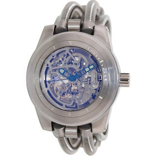 Android Men's 'Hydraumatic' Cuff Bracelet Automatic Watch