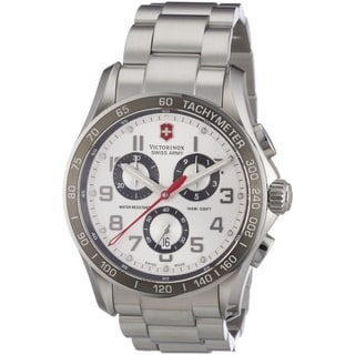 Victorinox Swiss Army Men's Classic Swiss Quartz Watch