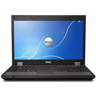 "Dell E5510 2.4GHZ 2GB 160GB Win 7 15.6"" Notebook (Refurbished)"