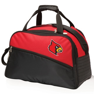 Picnic Time University of Louisville Cardinals Red Tundra Insulated Cooler
