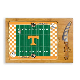 University of Tennessee Volunteers Icon Cheese Tray