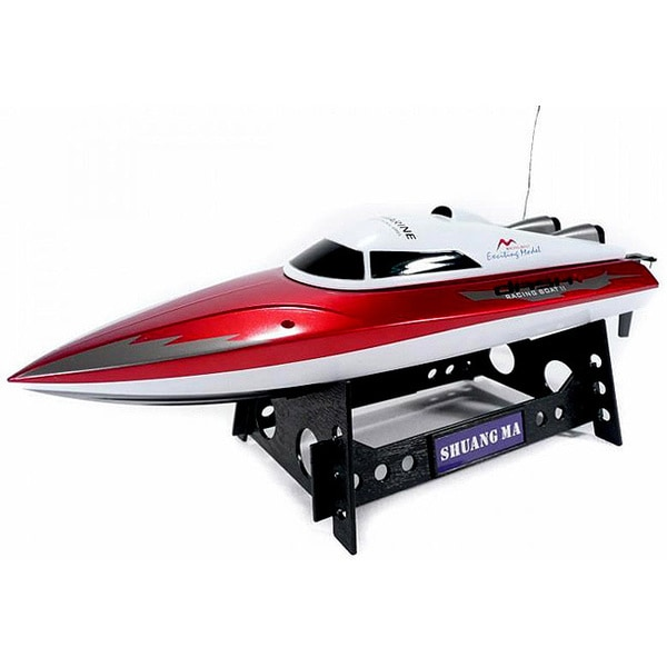 K-Marine 13.8-inch RC Racing Boat