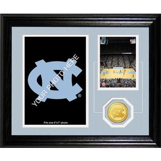 University of North Carolina Court Fan Memories Desktop Photomint