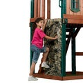 Swing-N-Slide Real Tree Cliff Climber