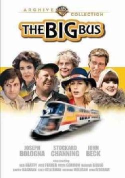 The Big Bus (DVD)