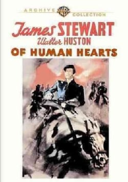 Of Human Hearts (DVD)