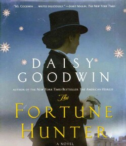 The Fortune Hunter (CD-Audio)