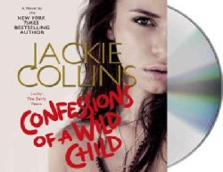 Confessions of a Wild Child (CD-Audio)
