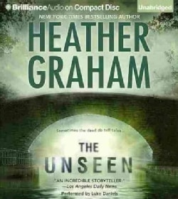 The Unseen (CD-Audio)