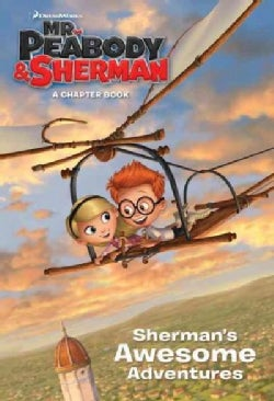 Sherman's Awesome Adventure (Hardcover)