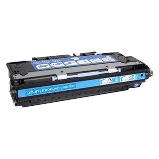 V7 Cyan Toner Cartridge for HP Color LaserJet 3500