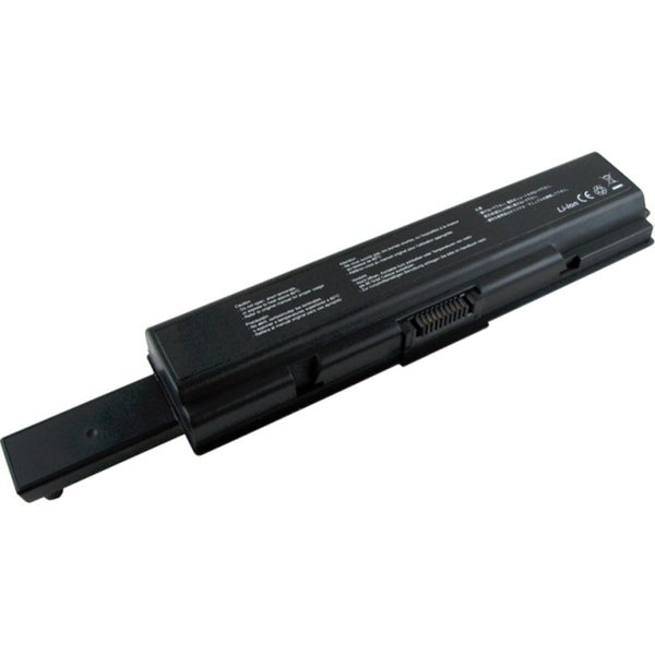 V7 Replacement Battery TOSHIBA SATELLITE A200 OEM# PABAS099 PA3535U-1