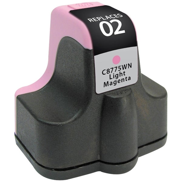 V7 Light Magenta High Yield Inkjet Cartridge for HP
