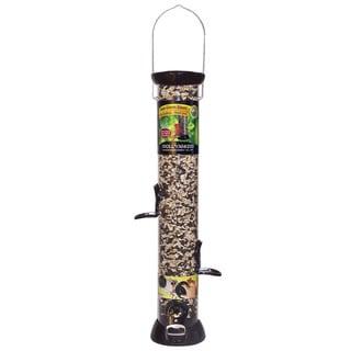 4-port Sunflower Mixed Seed Bird Feeder
