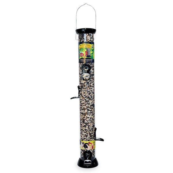 6-port Sunflower/Mixed Seed Bird Feeder
