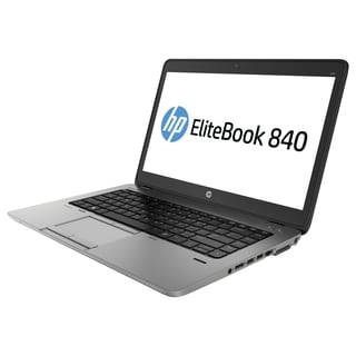 "HP EliteBook 840 G1 14"" LED Notebook - Intel Core i5 i5-4300U 1.90 GH"
