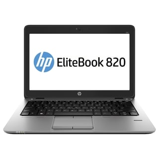 "HP EliteBook 820 G1 12.5"" LED Notebook - Intel Core i5 i5-4300U 1.90"