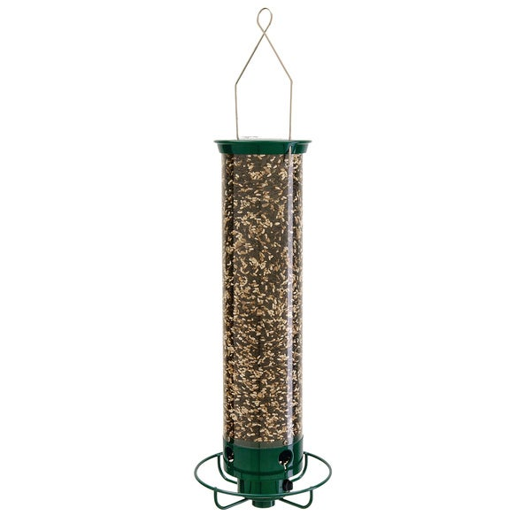 Yankee Green Flipper Feeder
