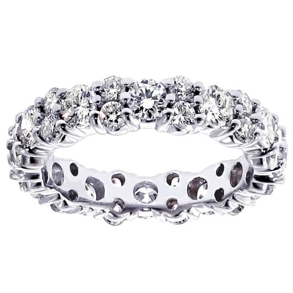 14k/18k Gold or Platinum 2.5ct TDW Diamond Ring (G-H, SI1-SI2)