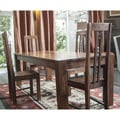 Timbergirl Solid Seesham 78-inch Timbergirl Dining Table (India)